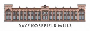 A Future for Rosefield Mills - Dumfries